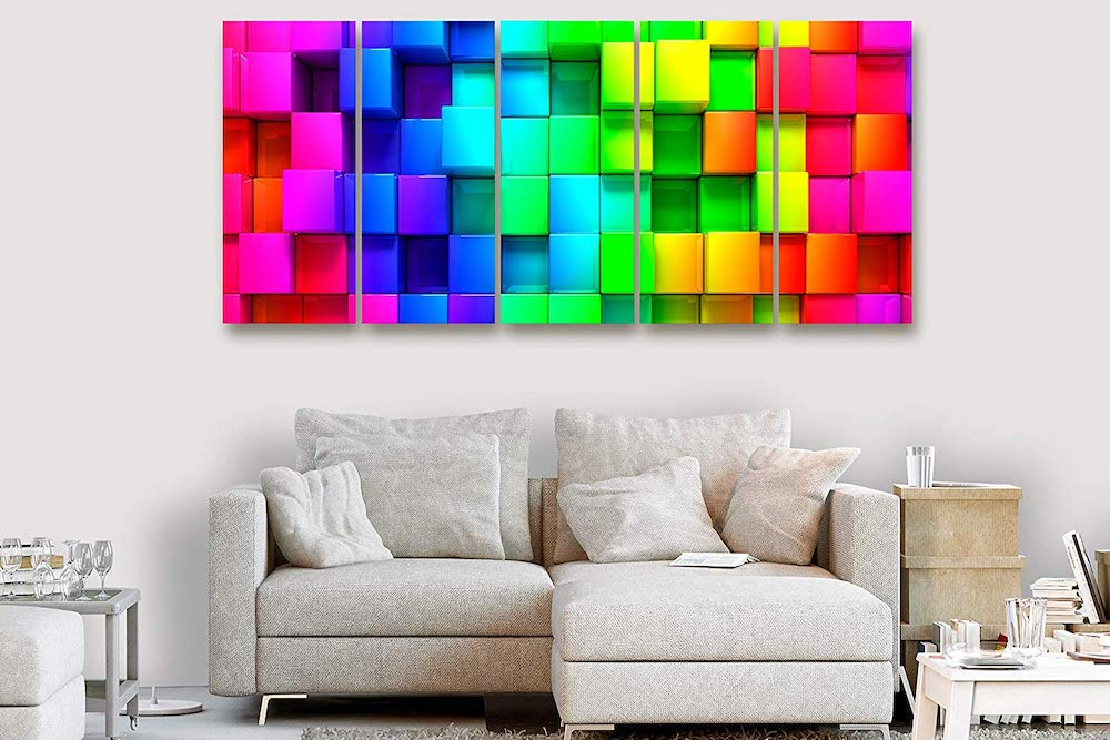 Como Pintar Cuadros Abstractos Cuadros Abstractos