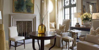 Decora tus salas con cuadros antiguos