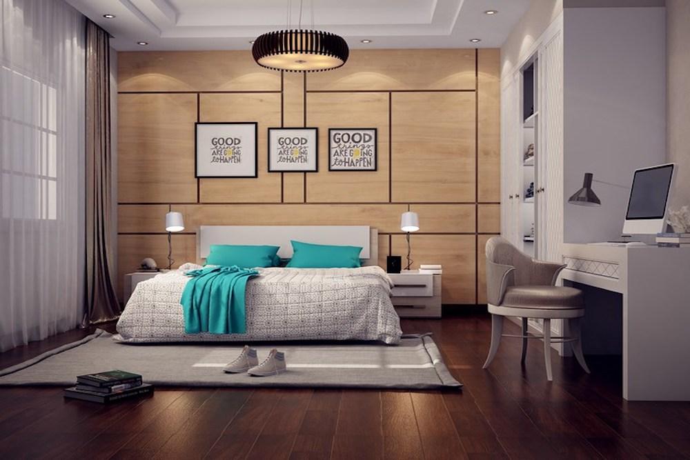 Decorar con estilo tu cuarto con cuadros